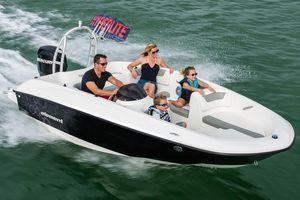 Used Bayliner Element E16 Bowrider Boat For Sale