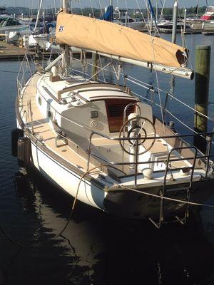 Used Cape Dory Cruiser Sailboat For Sale