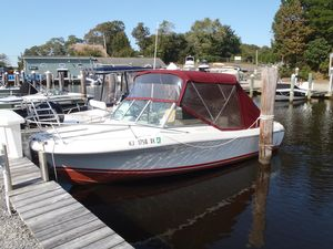Used Wellcraft V 20 Steplift Cuddy Cabin Boat For Sale