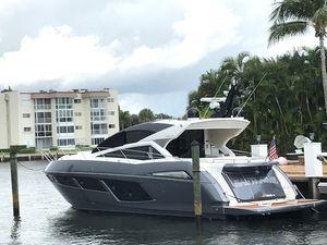 Used Sunseeker Predator 57 Express Cruiser Boat For Sale