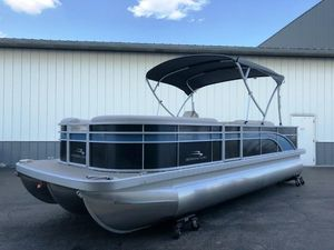 New Bennington 22 SSX Pontoon Boat For Sale