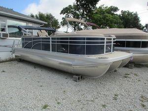 New Bennington 22SSRX22SSRX Pontoon Boat For Sale
