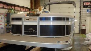 New Bennington 22SSRCX22SSRCX Pontoon Boat For Sale