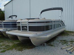 New Bennington 22GSB22GSB Pontoon Boat For Sale
