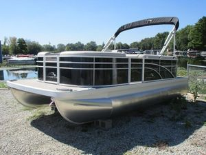 New Bennington 20 SSRCX20 SSRCX Pontoon Boat For Sale