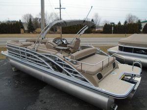 New Bennington 23RSB23RSB Pontoon Boat For Sale