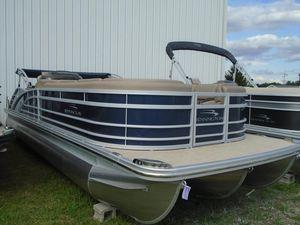 New Bennington 25 RSB25 RSB Pontoon Boat For Sale