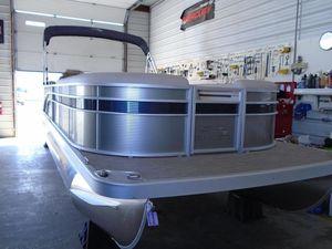 New Bennington 25 SSRX25 SSRX Pontoon Boat For Sale