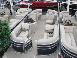 New Bennington 22GSR22GSR Pontoon Boat For Sale