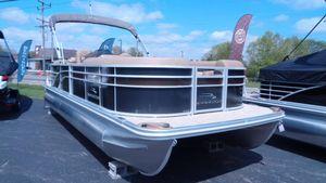 New Bennington 22GPD22GPD Pontoon Boat For Sale