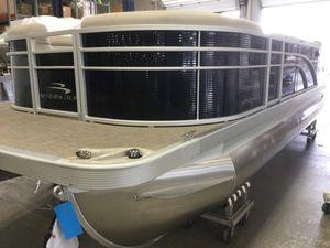 New Bennington 20 SLMX20 SLMX Pontoon Boat For Sale