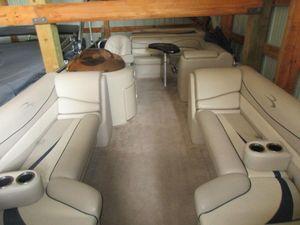 Used Bennington 2275GL2275GL Pontoon Boat For Sale
