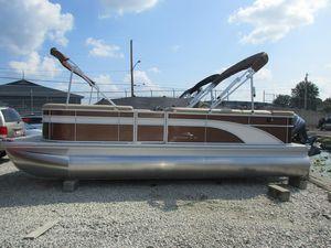 New Bennington 22SLX22SLX Pontoon Boat For Sale
