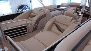New Bennington 22GCW22GCW Pontoon Boat For Sale