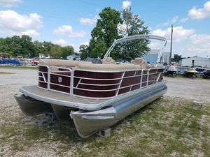 New Sweetwater SW 2286 SBSW 2286 SB Pontoon Boat For Sale