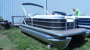 New Sweetwater SW 2086 CSW 2086 C Pontoon Boat For Sale