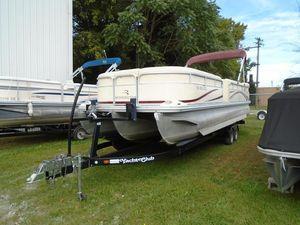 Used Bennington 2875 RL2875 RL Pontoon Boat For Sale