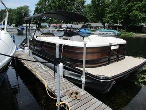New Bennington 25RSB25RSB Pontoon Boat For Sale