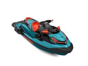 New Sea-Doo Wake 155Wake 155 Personal Watercraft For Sale