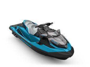 New Sea-Doo GTX 155 IBR & Sound SystemGTX 155 IBR & Sound System Personal Watercraft For Sale