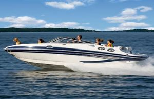 Used Glastron GLS 255 Bowrider Boat For Sale