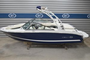 New Cobalt 200S200S Bowrider Boat For Sale