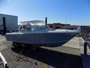 New Sailfish 325 DC Cruiser Boat For Sale