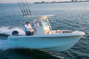 New Sailfish 220 CC Center Console Fishing Boat For Sale