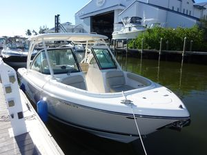 Used Pursuit Dc265 Bowrider Boat For Sale