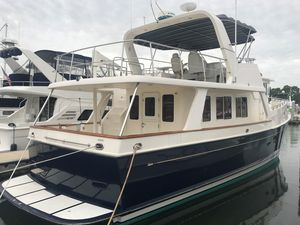 Used Selene Passage Maker Cruiser Boat For Sale
