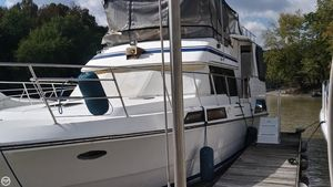 Used Starline Master 44 Aft Cabin Boat For Sale