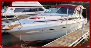 Used Sea Ray 300 Weekender Express Cruiser Boat For Sale