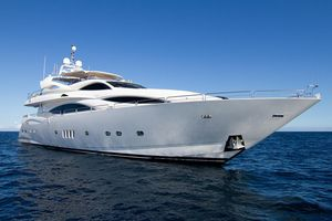 Used Sunseeker 105 Yacht Motor Yacht For Sale