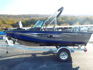 New Lowe FM18PWFM18PW Aluminum Fishing Boat For Sale