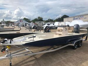 New Xpress H24B Freshwater Fishing Boat For Sale