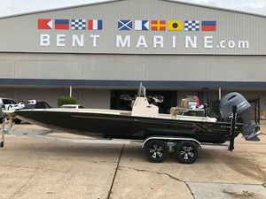 New Xpress Hyper Lift Bay Freshwater Fishing Boat For Sale
