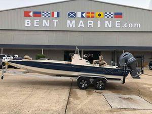 New Xpress Hyper Lift H24B Freshwater Fishing Boat For Sale