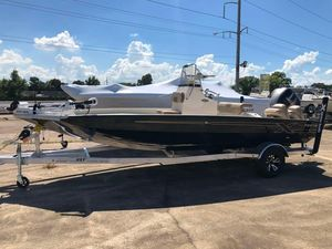 New Xpress H20B Freshwater Fishing Boat For Sale