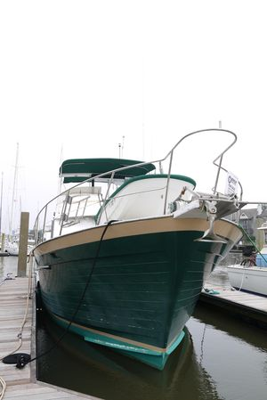 Used Kong & Halvorsen Island Gypsy Cruiser Boat For Sale