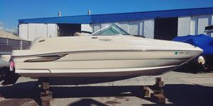 Used Sea Ray 190sd Bowrider Boat For Sale