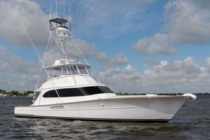 Used Merritt Sport Fisherman Sports Fishing Boat For Sale