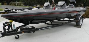 New Ranger Z 185Z 185 Bass Boat For Sale