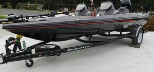 New Ranger Z 185Z 185 Bass Boat For Sale
