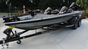 New Ranger Z521CZ521C Bass Boat For Sale