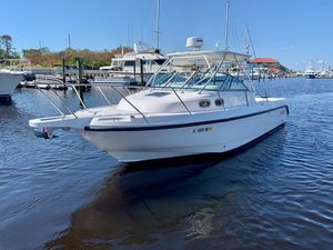 Used Boston Whaler 295 Conquest Center Console Fishing Boat For Sale