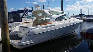 Used Jeanneau Prestige 34 Motor Yacht For Sale