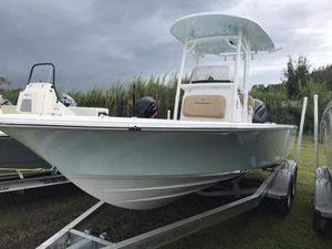 New Sportsman Boats 227 MASTERS227 MASTERS Bay Boat For Sale