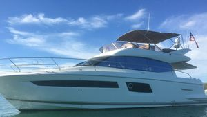 Used Prestige Fly Motor Yacht For Sale