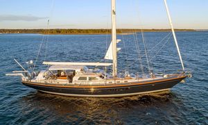 Used Little Harbor Custom 75 Cruiser Sailboat For Sale
