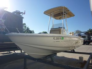 Used Scout 175 Sportfish Center Console Fishing Boat For Sale